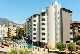 Smartline Sunpark Aramis - Antalya Luchthaven transfer