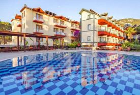 Sumela Garden Hotel - Antalya Airport Transfer