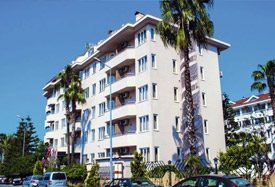 Sun Beach Hotel - Antalya Airport Transfer