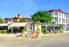 Sunbird Hotel - Antalya Flughafentransfer