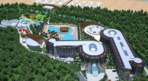 Sunmelia Beach Resort Hotel - Antalya Luchthaven transfer