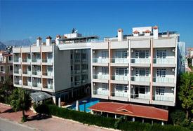Suntalia Hotel  - Antalya Taxi Transfer
