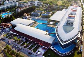 TRANSATLANTİK HOTEL - Antalya Flughafentransfer