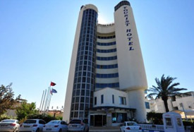 Tourist Hotel - Antalya Airport Transfer