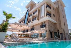 Trend Park Hotel - Antalya Flughafentransfer