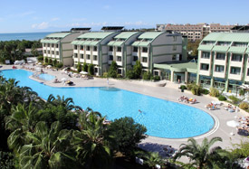 VONRESORT Elite - Antalya Flughafentransfer