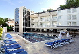 Viking Apart Hotel - Antalya Airport Transfer
