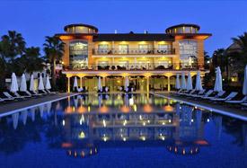 Villa Augusto Hotel  - Antalya Taxi Transfer