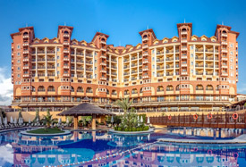 Villa Side Residence - Antalya Airport Transfer