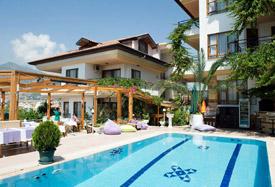 Villa Sonata - Antalya Taxi Transfer