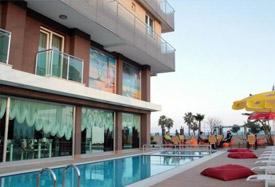 Volkii Hotel - Antalya Flughafentransfer
