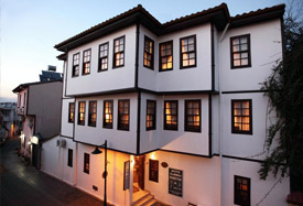 White Garden Hotel - Antalya Airport Transfer