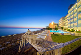 Yalihan Una Hotel - Antalya Taxi Transfer
