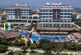 Adalya Ocean Deluxe - Antalya Transfert de l'aéroport