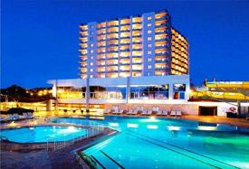 Adonis Hotel - Antalya Flughafentransfer