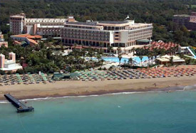 Adora Golf Resort Hotel - Antalya Luchthaven transfer