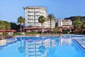 Akka Alinda Hotel - Antalya Airport Transfer