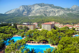 Kemer Airport Taxi Transfer From To Airport Holiday Hotel