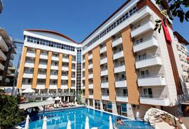 Alaiye Kleopatra Hotel - Antalya Luchthaven transfer