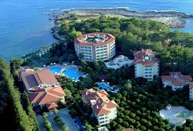 Alara Park Hotel - Antalya Airport Transfer