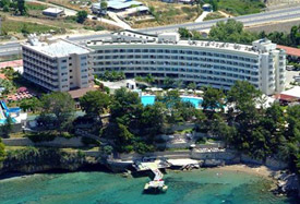 Alara Star Hotel - Antalya Airport Transfer