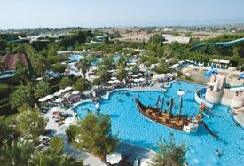 Ali Bey Club Manavgat - Antalya Airport Transfer