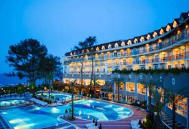 Alkoclar Kemer Hotel - Antalya Airport Transfer