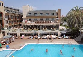Ambassador Hotel - Antalya Airport Transfer