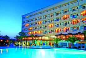 Anitas Hotel - Antalya Трансфер из аэропорта