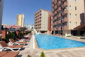 Antalya Hotel Resort - Antalya Flughafentransfer