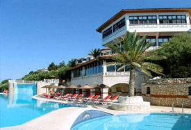 Aquapark Hotel - Antalya Airport Transfer