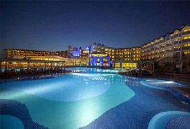 Arcanus Side Resort - Antalya Luchthaven transfer