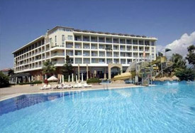 Washington Resort Spa - Antalya Airport Transfer