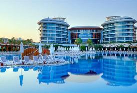 Baia Lara Hotel - Antalya Flughafentransfer