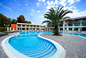 Barut Hemera Hotel - Antalya Трансфер из аэропорта