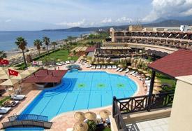 Armas Labada Hotel - Antalya Airport Transfer