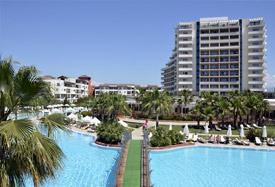 Barut Lara Hotel - Antalya Transfert de l'aéroport