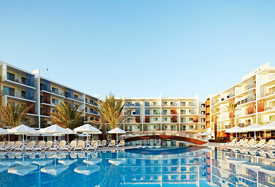 Barut Sunwing Side Beach - Antalya Taxi Transfer