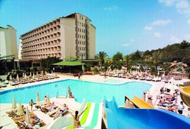 Beach Club Doganay Hotel - Antalya Flughafentransfer