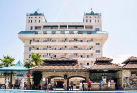 Belkon Hotel - Antalya Transfert de l'aéroport