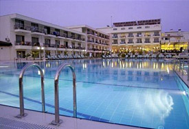Belvista Hotel - Antalya Airport Transfer