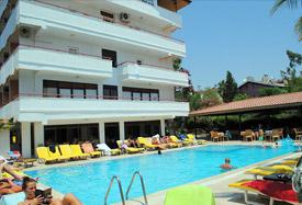 Beyaz Saray Hotel - Antalya Airport Transfer