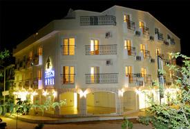 Bilgin Hotel Kas - Antalya Airport Transfer