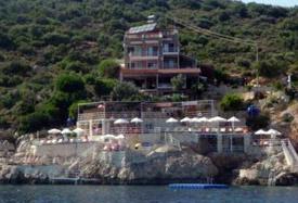 Caretta Hotel Kalkan - Antalya Airport Transfer
