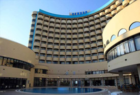 Cender Hotel - Antalya Flughafentransfer