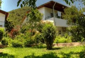 Ceneviz Hotel Adrasan - Antalya Airport Transfer