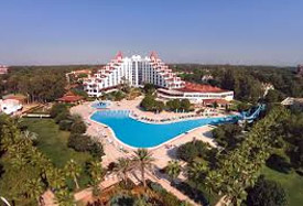 Sirene Belek Golf Hotel - Antalya Airport Transfer