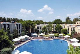 Club Asteria Belek - Antalya Flughafentransfer