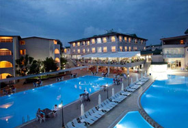 Club Bella Sun Hotel - Antalya Flughafentransfer