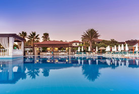 Club Nena Hotel - Antalya Airport Transfer